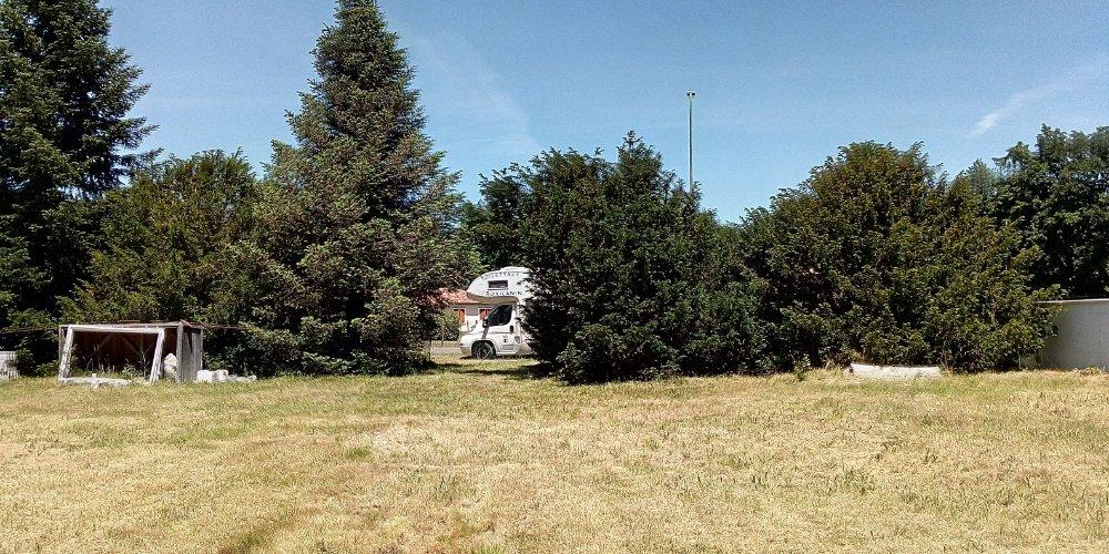 Aire camping-car à Sore (40430) - Photo 3